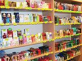 Магазин Наш парфюм, Калининград, парфюмерия